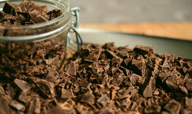 What Are The Health Benefits Of Chocolate
