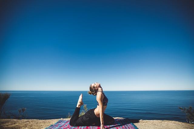 Yoga for Business People: Lifetime Habit