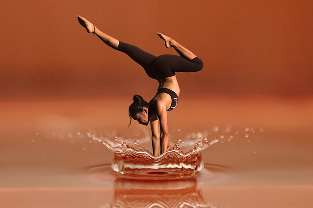 The Three Chief Benefits Of Yoga