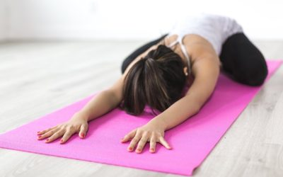 3 Common Mistakes by Yoga Newcomers