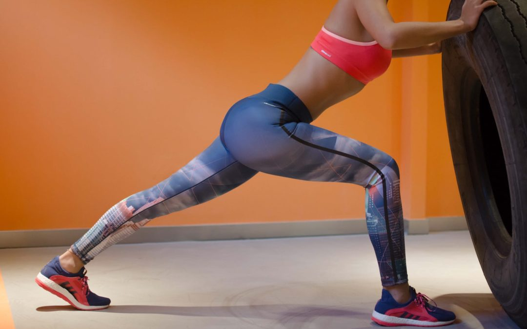 How To Get A Bubble Butt: 8 Exercices & Tips That Work!